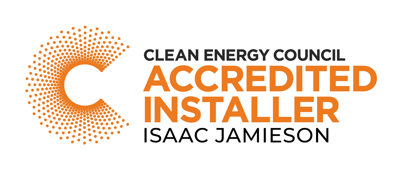 Tenmen Electrical Clean Energy Council Accredited Installer