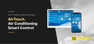 AirTouch. Air Conditioning Smart Zone Control
