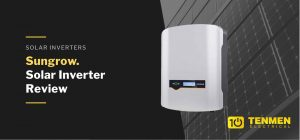 Review of Sungrow Inverter
