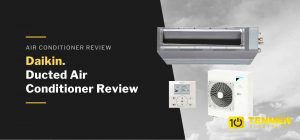 Daikin Ducted Review