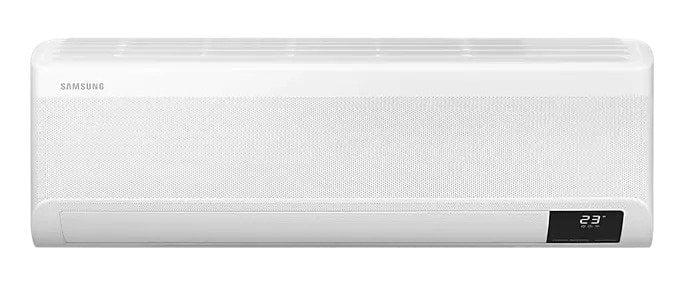 Samsung Split System Air Conditioner GEO wind free
