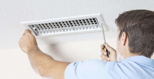 Ducted Air Conditioning Sunshine Coast Installation